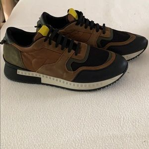 Givenchy multicolor Runner Active sneakers